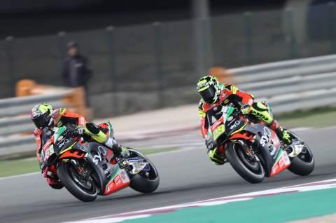 MotoGP Gossip: Aprilia offers preferred Ducati appeal outcome