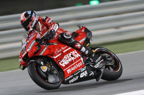 Ducati MotoGP Court of Appeal hearing set for before Argentina round