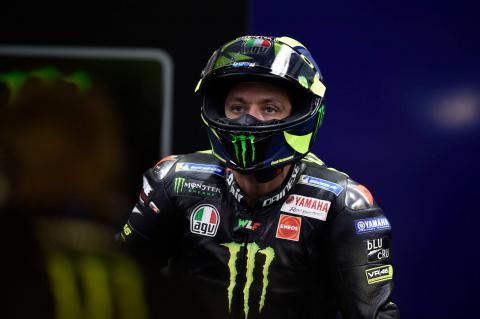 Rossi: Biggest improvements from Suzuki