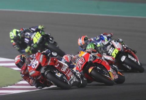 Dovi: Two more 'strange' tracks, Ducati slowest mid-corner