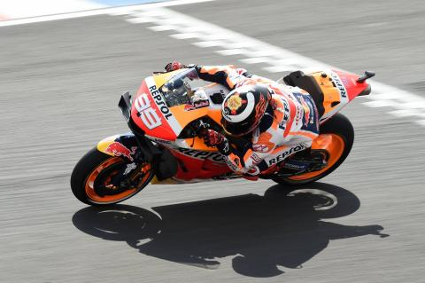 Lorenzo: Only a matter of time before I'm there