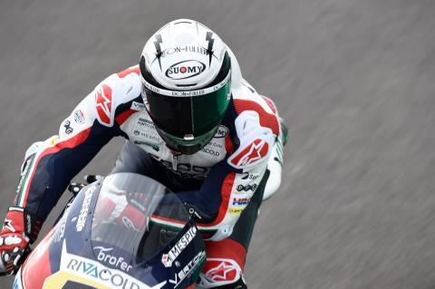 Moto3 Austin - Free Practice (1) Results