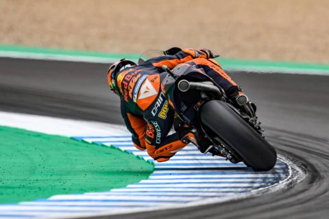 Espargaro: KTM has more room to play with prototype engines