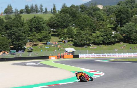 Espargaro: This is real…