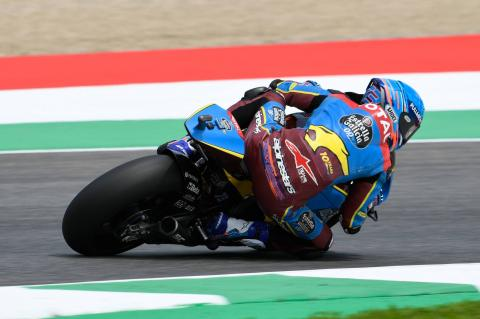 Moto2 Mugello: Back-to-back wins for dominant Marquez