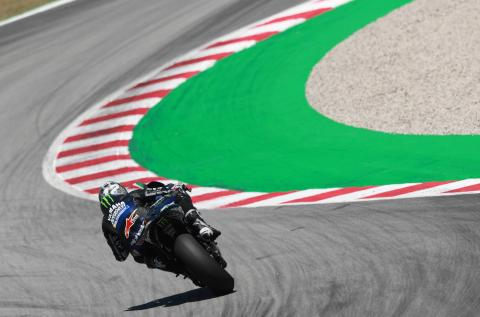 Vinales: We recovered a bit of Yamaha DNA