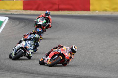 Lorenzo: Honda has potential to satisfy both riders