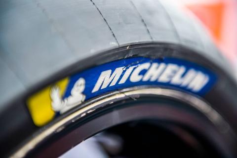 米其林延长了MotoGP轮胎供应协议,直到2026年