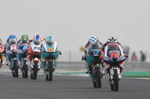 Arenas, Moto3, Jerez, win