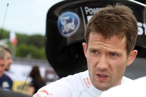 Ogier: Emotions stronger than Volkswagen WRC titles