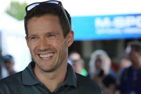 Ogier turns down retirement for 2018 M-Sport Ford deal