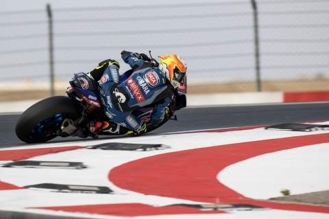 """Locatelli looking to 'improve on """"standard"""" fourth position' at Magny-Cours"""