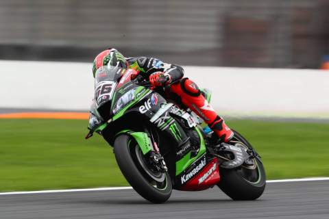 Sykes: I'd have taken Magny-Cours results at the start