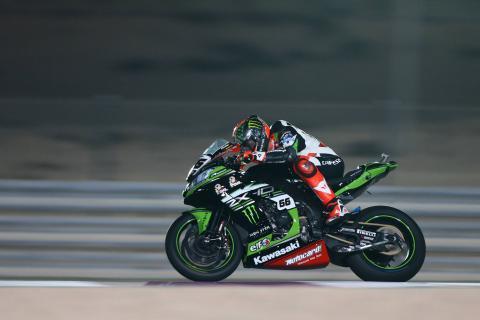 Sykes: WSBK one bike rule an absolute disaster