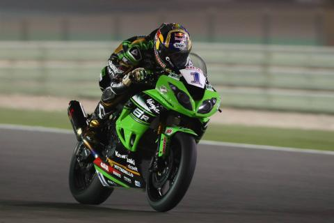 Tuuli leads FP3 as Sofuoglu gets green light for WSS title fight
