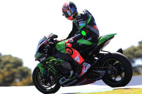 Sykes: Kawasaki power delivery tweaks will combat 2018 rules in Thailand