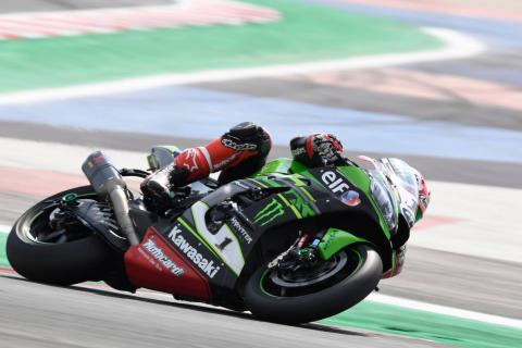Misano - Free practice results (4)