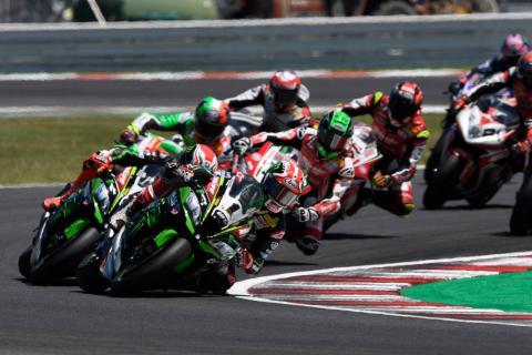 World Superbike reveals 2019 race calendar