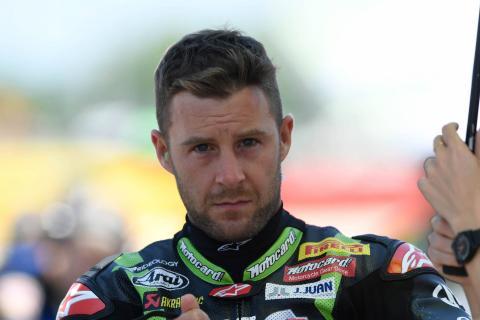 Rea resumes historic World Superbike title hunt
