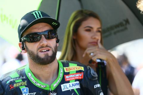 Sykes to partner Reiterberger at SMR-BMW in 2019