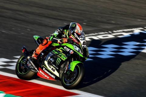 Magny-Cours - Full Superpole qualifying results