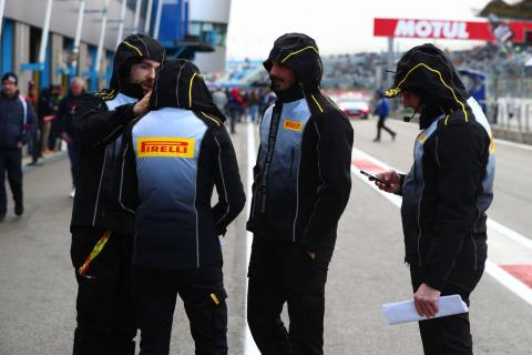 Pirelli secures World Superbike contract extension