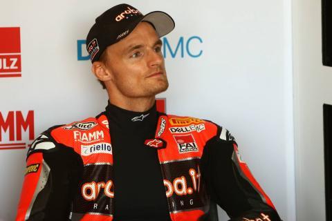 Davies: Ducati delivering evolutions on V4 R