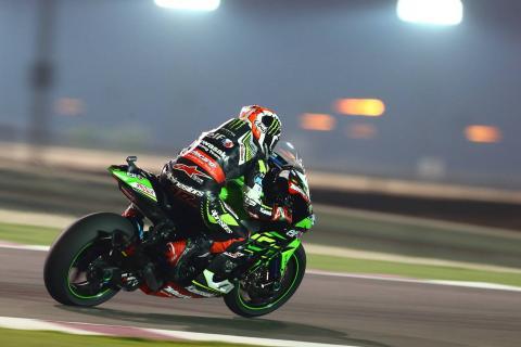 WorldSBK Qatar - Race Results (1)