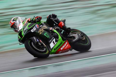 WorldSBK Magny-Cours, France - Race Results (1)