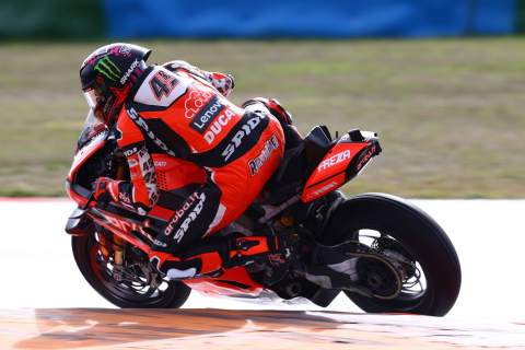 WorldSBK Magny-Cours, France - Race Results (2)