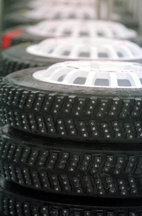 Tech talk: Tyre pressures.