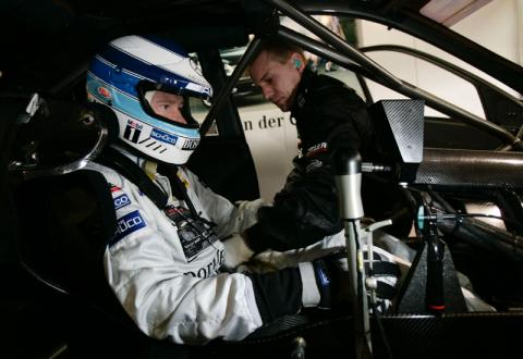 Lausitz 2006: Schneider makes it two in a row.