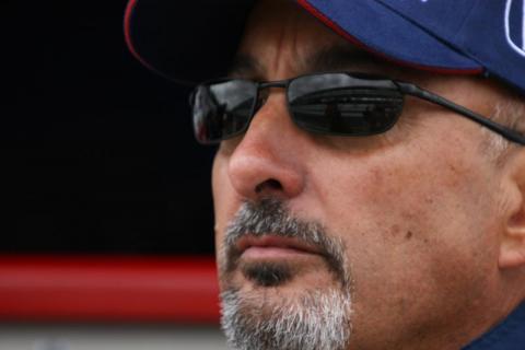 Press Snoop: F1 historics at Infineon.