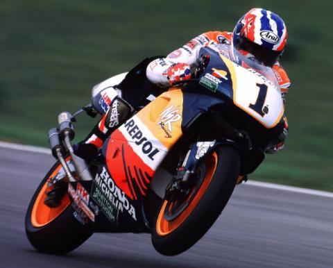 Honda: 200 MotoGP wins.