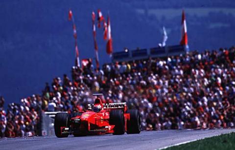 Ferrari To Avoid Team Orders Inquiry.