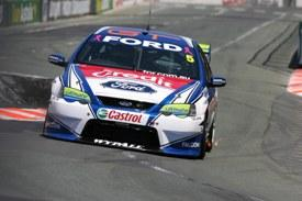 Ford wraps up manufacturers' title in Bahrain.