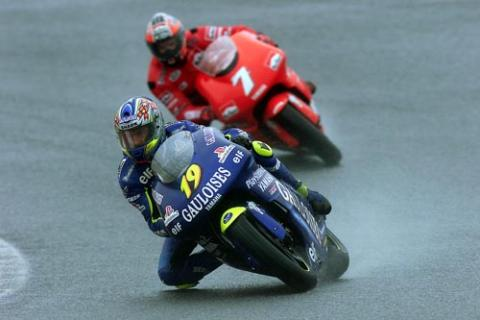 FIM introduces 'neutralisation' for wet/dry races.