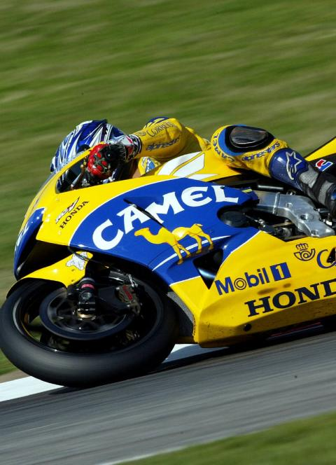 Pons: Facing the fight with passion.