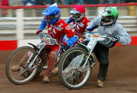 Oxford shell-shocked after Poole defeat.