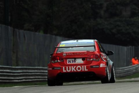 Muller wins Monza opener