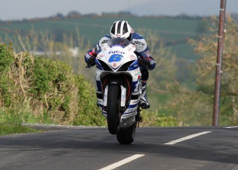 EXCLUSIVE: William Dunlop - Q&A Interview