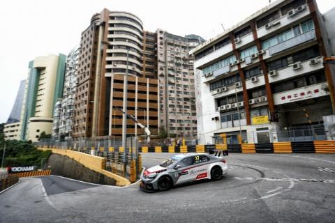 Macau - Race results (1)