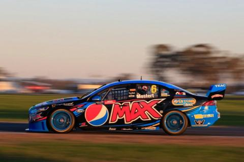 Winton: Qualifying Results (3)