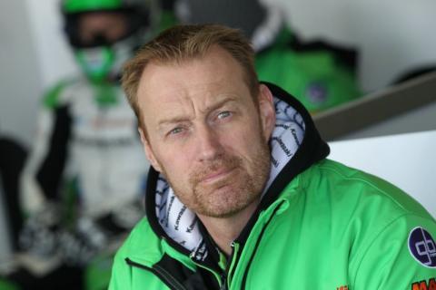 EXCLUSIVE: Mark Smith-Halvorsen (GBmoto) Q&A