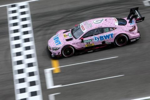Lausitzring: Qualifying results (1)