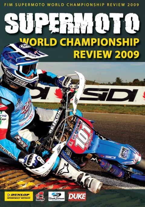 DVD Review: Supermoto World Championship 2009
