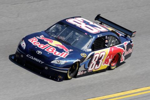 Brian Vickers' Chase Diary - Pt.11
