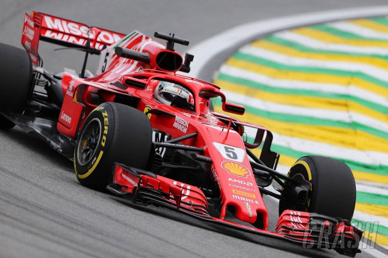 F1: F1 Qualifying Analysis: Was Vettel Lucky To Avoid