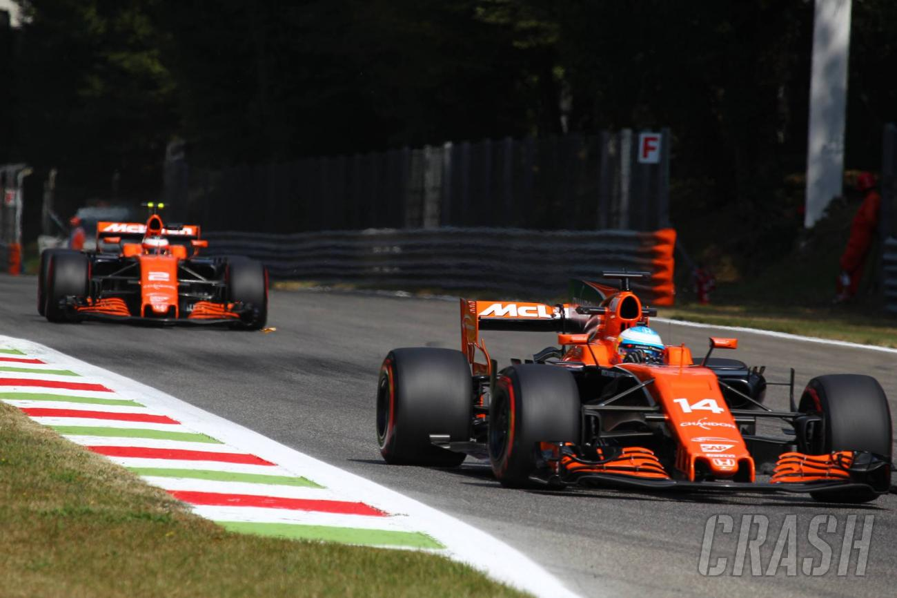 f1  mclaren open to developing own f1 engine for 2021