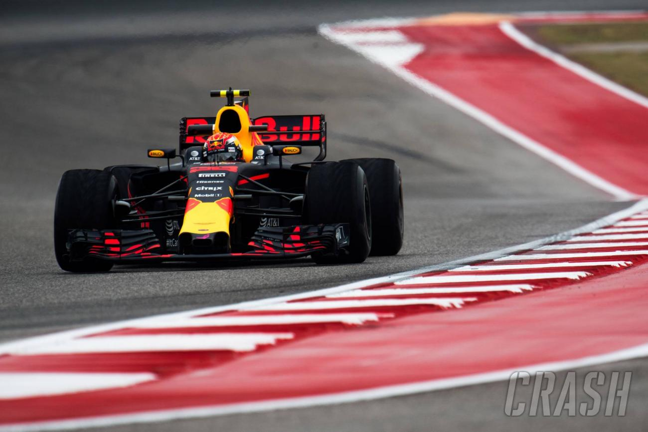 F1: F1: Red Bull In No Rush To Decide On 2019 F1 Engine Deal